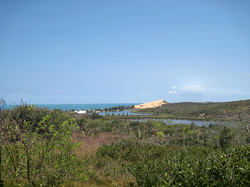 Benguerra Lagoon